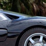 Ford GT 2004 preserie especial a subasta