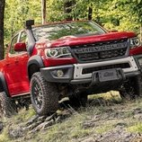 Nueva Chevrolet Colorado ZR2 Bison 2019