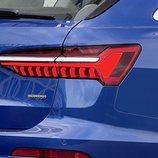 Audi A6 Avant al Salón de Paris 2018