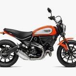 Ducati Scrambler Icon 800 2019