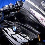 Nueva BMW G 310 RR 2019