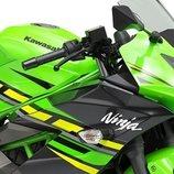 Ya está aquí la Kawasaki Ninja 125 2019