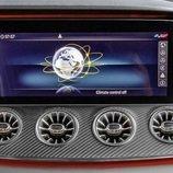 Mercedes-AMG GT 43 Coupé 4 puertas