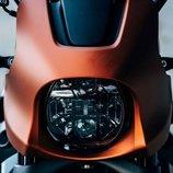 Listo el modelo definitivo de la Harley-Davidson LiveWire 2019