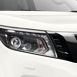 Nissan presentó la NP Navara N Guard, edición especial