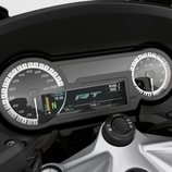 Nueva BMW R 1250 RT 2019