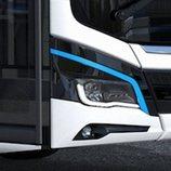 Man anunció una serie de vehículos eléctricos
