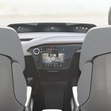 Chrysler anunció el Portal Concept
