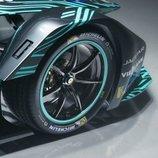 Jaguar se pone a tono con el I-Type 3