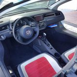 Volkswagen XL1: Interior