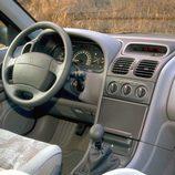 Renault Laguna I Fase II: Interior equipamiento RT