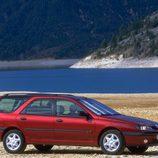 Renault Laguna I Fase II Break: lateral