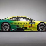 Lateral derecho Audi RS5 DTM 'Schaeffler'