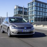 Volkswagen e-Golf - exterior frontal