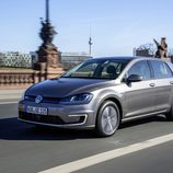 Volkswagen e-Golf - tres cuartos delantero