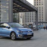 Volkswagen e-Golf - tres cuartos delantero exterior
