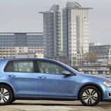 Volkswagen e-Golf - perfil