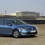 Volkswagen e-Golf - tres cuartos frontal
