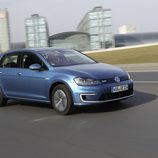 Volkswagen e-Golf - frontal