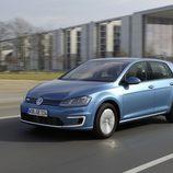 Volkswagen e-Golf - vista delantera