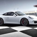 Porsche 911 GT3 (991) - blanco