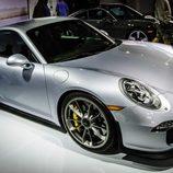 Porsche 911 GT3 (991) - stand