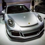Porsche 911 GT3 (991) - stand frontal