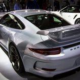 Porsche 911 GT3 (991) - stand trasera