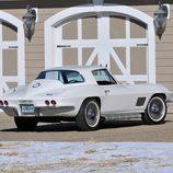 Chevrolet Corvette Stingray 1967 - tres cuartos trasero