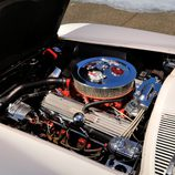 Chevrolet Corvette Stingray 1967 - vano motor