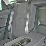 Seat León ST: Detalle apoyacodos trasero