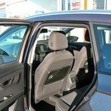 Seat León ST: Acceso asientos traseros