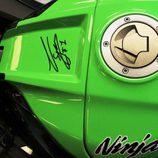 Depósito de gasolina ZX-10R World Champion Edition