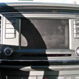 Seat León ST: Pantalla táctil