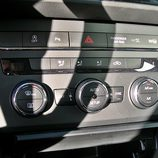 Seat León ST: Detalle climatizacor