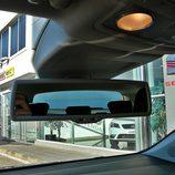 Seat León ST: visibilidad trasera
