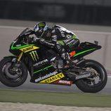 Bradley Smith estuvo cerca del podio en Doha