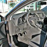 Seat León ST: Tablero de abordo desde el lado del conductor