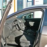 Seat León ST: Interior desde el lado del conductor