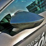 Seat León ST: Retrovisor
