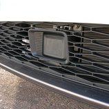 Seat León ST: Sensor ACC