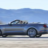 Ford Mustang covertible sexta generación