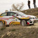 Víctor Pérez Raluy - Miguel Arrebola - III Rally Tierras Altas de Lorca