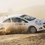 Aritz Iriondo - Joseba Sánchez - III Rally Tierras Altas de Lorca