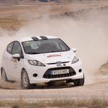 Sander Parn - James Morgan - III Rally Tierras Altas de Lorca