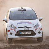 Pepe López - Candido Carrera - III Rally Tierras Altas de Lorca