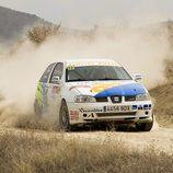 Agustín Álvaro - Adrián Gómez - III Rally Tierras Altas de Lorca