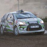 José Luís Peláez - Diego Sanjuán - III Rally Tierras Altas de Lorca