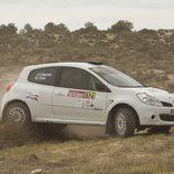 Juan Carlos Aguado - Mario González - III Rally Tierras Altas de Lorca