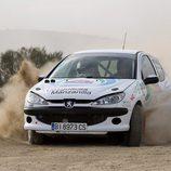 Manuel Gómez Manzanilla - Martín Lumbreras - III Rally Tierras Altas de Lorca